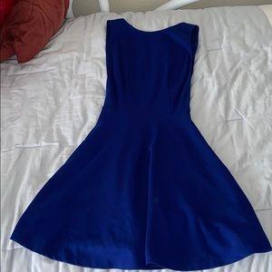 NWT American Apparel dress (small)